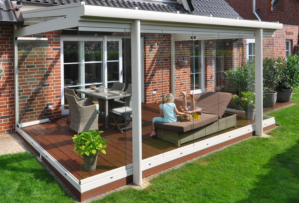 produkte wzm wintergarten terrassen berdachung. Black Bedroom Furniture Sets. Home Design Ideas